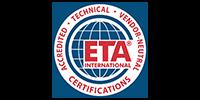 ETA International
